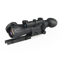 ar 15 night vision scope - 350R Night Vision Riflescope
