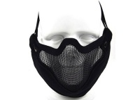 mich helmets for sale - LM-V9 Half-face Steel Wire Mask
