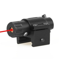 Spike Red laser Sight for Gun Rifle Pistol